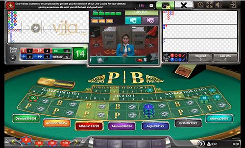 panel taruhan sbobet casino 338a baccarat
