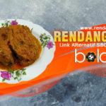 www.RendangIkan.com Link Alternatif Terbaru Taruhan SBOBET