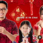 Hasil Undian Angpao Spesial Tahun Baru Imlek 2019