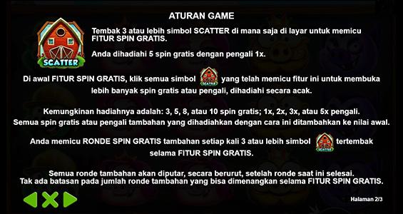 aturan game 2