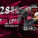 CM3645 Link Terbaru Alternatif Situs S128
