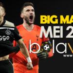 Laga Bonus Big Match Bolavita Mei 2019
